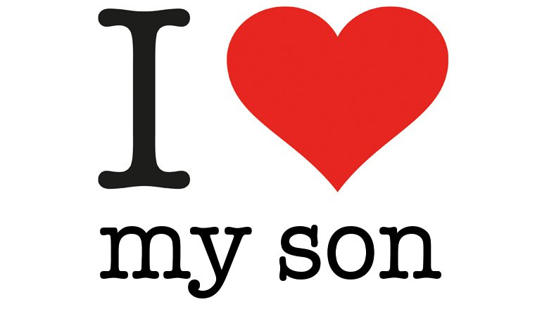 i love my son images - photo #21
