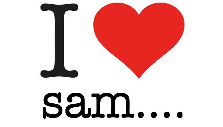 Love Sam.... - I love You Generator, I love NY