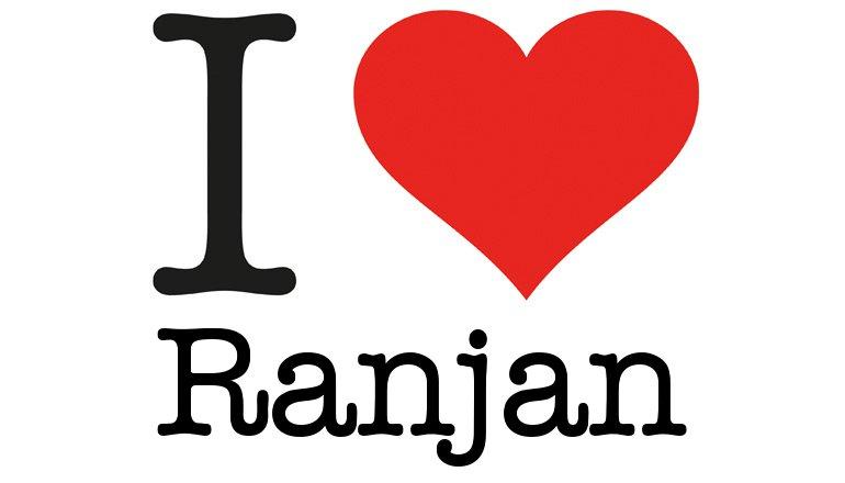 Love Ranjan - I love You Generator, I love NY