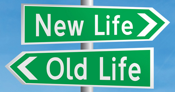 What major life change should you make right now?