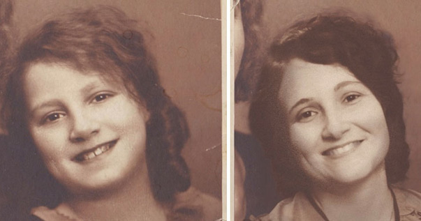 How much do you resemble your mother?