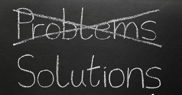 How good are you at solving problems?