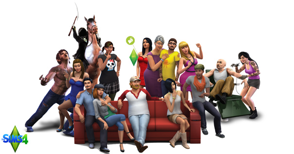 What is your sims lookalike?